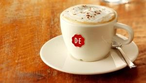 Deze koffie is zo jaren 70 en Holland Casino kiest voor deze koffie.